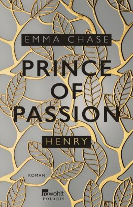 Prince of Passion Henry